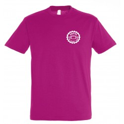 T-shirt enfant Girly